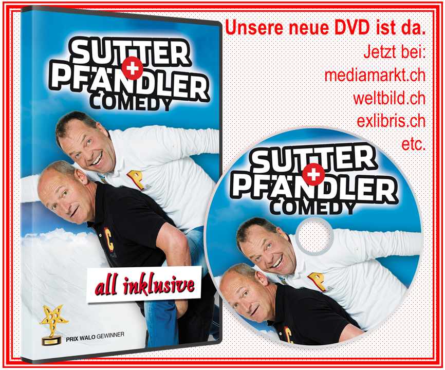 DVD all inklusive